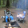 Sru Lake Campground
