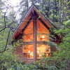 Mt. Baker Lodging – Cabin #4