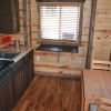 Tiny House on Wheels (Sleeps 2)