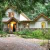 Mt. Baker Lodging – Cabin #34