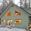 Mt. Baker Lodging – Cabin #2