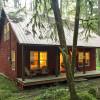 Mt. Baker Lodging – Cabin #12