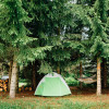 Tent Sites on the Farm