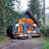 Mt. Baker Lodging – Cabin #53