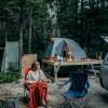 Balsam Way Campsite *Rustic* 1