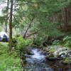 Casler Farm, Cascadia Center Camp