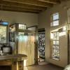 Oasis in the Desert w Sweat Lodge
