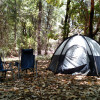Madrone Tree Hills - Group Site
