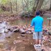 Upper Chattahoochee River Campground