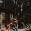 Cedar Root Portland Escape