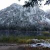 Domke Lake, Stuart Camp, Hatchery Campground