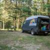 McKinley Horse Trail Campground