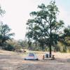 Rustic Retreat Group Campsite