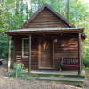 The Camp Cabin at The Hallstead