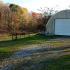 Camping on the farm! Off Grid with