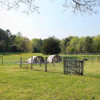 Sustainable Farm-Camping Experience