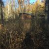 Talkeetna Jo's Dry Cabin