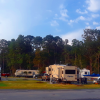 Full Hook Up RV Sites