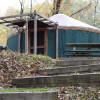 The Pacific Yurt