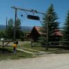 Cozy Log Cabin Near Red Lodge