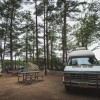 Pawtuckaway Campground