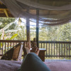 Hawaiian Retreat Main Lodge