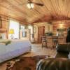 Vineyard Cliff-Side Cabin