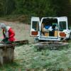 Cedar River Camping Retreat