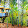 Enchanted Magical Aliyah TREEHOUSE
