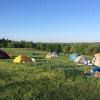 Field Camp at Blueberry Hill