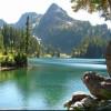 Lena Creek Campground