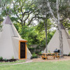 Hill Country Tipis
