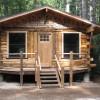 Geronimo Cabin, eco-preserve