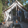 Urban Glamping at La Boheme Living