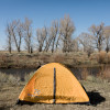 River Front Tent Camp