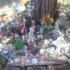Fairy Garden Camp Out