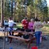 #5 Campsite