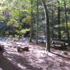 Abrams Creek Campground