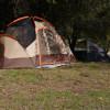 Manzanita Den Campsite