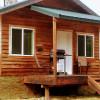 Ninilchik Adventure Cabins - Kodiak