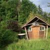 Raspberry Cabin Retreat