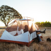 Camp in the Vineyards