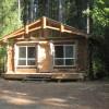Shamballa Cabin, eco-preserve