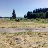 RV site in an organic farm