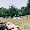 Camper's Delight in Cookeville