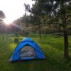 Plenty Star Ranch - Tent Camping