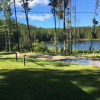 The Old Black Lake Resort