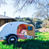 The Teardrop Trailer