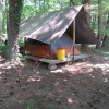 Glamping Trippers Paradise