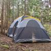 Acadia East Campground - Wonderland